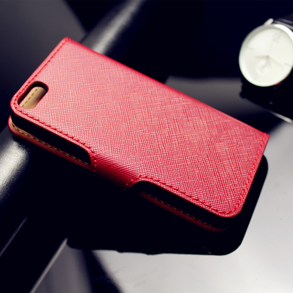 real cow leather flip cover case brand mobile phone case covers for Apple iphone 5 5s