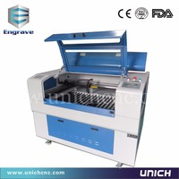 High precision mini cheap laser engraving /cutting machine/card stock cutting machine