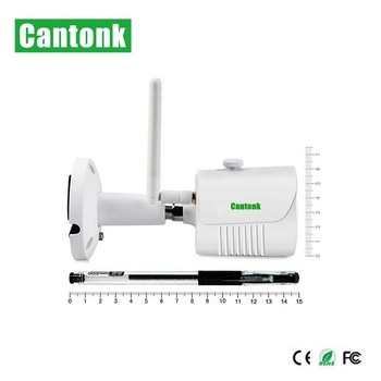 2018 China Hot Indoor Kits of Wifi Internet Camera For Windows and Mobile