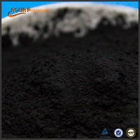 food grade wood charcoal powder activated carbon
