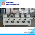 Emboss antique brush sanding machine for wood grain