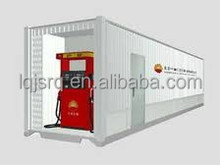 20ft ITT Series Fuel Tank Container , fuel station tank, Auxilary fuel storage tank
