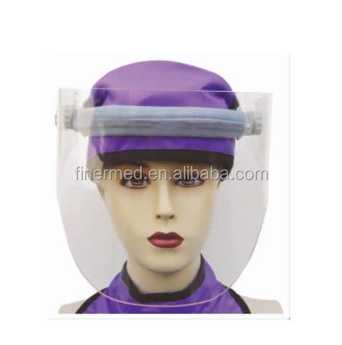 Radiation Protection X ray protective face mask