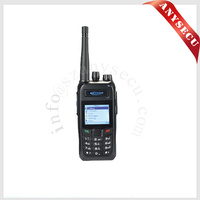 chinese innovative products Kirisun FP460 handful two way radio for police