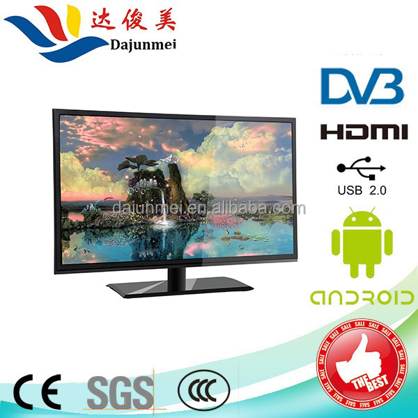 Hot sale very cheap 50inch DLED TV android led tv Guangzhou