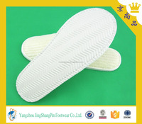 2015 fashion kids wholesale hotel cheap bathroom slippers