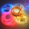 high brightness 5050 ip65 waterproof 24V led strip