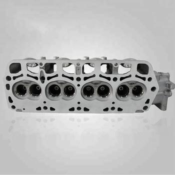 4Y Cylinder Head 11101-73020 for Toyota 2337cc/2.3L Engine