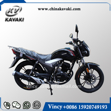 Guangzhou KAVAKI Brand 4-Stroke Engine Type and Gas/Diesel Fuel racing motorcycle 150CC