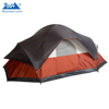 Waterproof 8-Person Red Canyon camping Tent ,outdoor tent