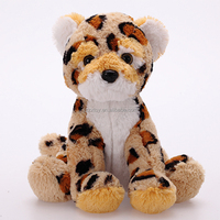 Tigter in stuffed& plushed animal