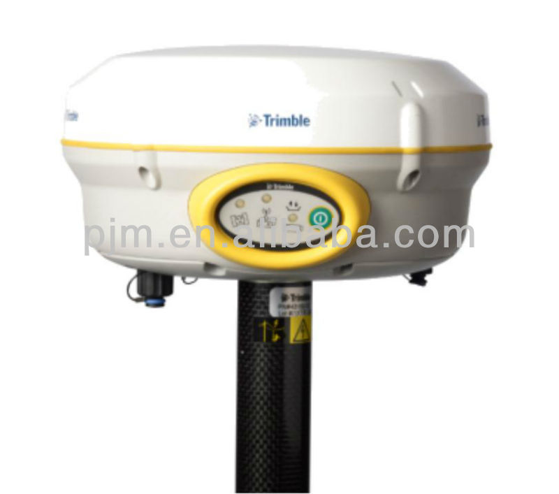 trimble r4 gnss system global position gps system, rtk surveying receiver