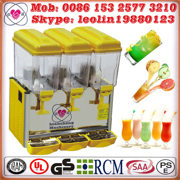 Beverage filling machine and alcohol beverage filling machine