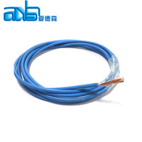 IEC single core multi strand PVC Insulation Power cable