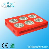 Meanwell Driver Waterproof 120w -600w Cob Led Grow Light