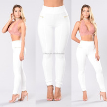 K2248A Trade Assurance Fashion Women Pants Tight Fancy Casual Pants For Sexy Women