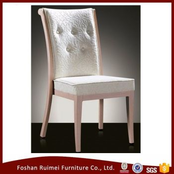 wooden furniture China cheap wedding chairs for sale B-006
