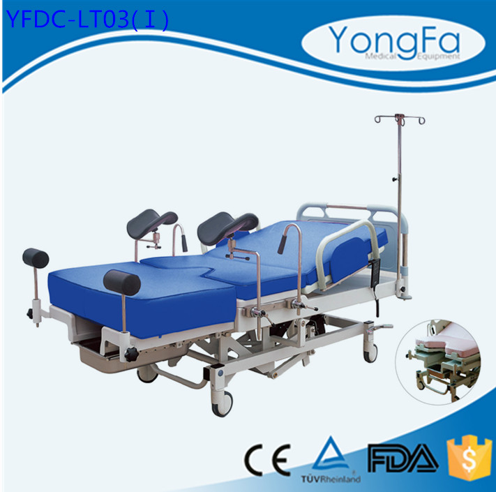 Professional Manufacturer Cheap Price !!! Simple medical used gynecological exam table uk