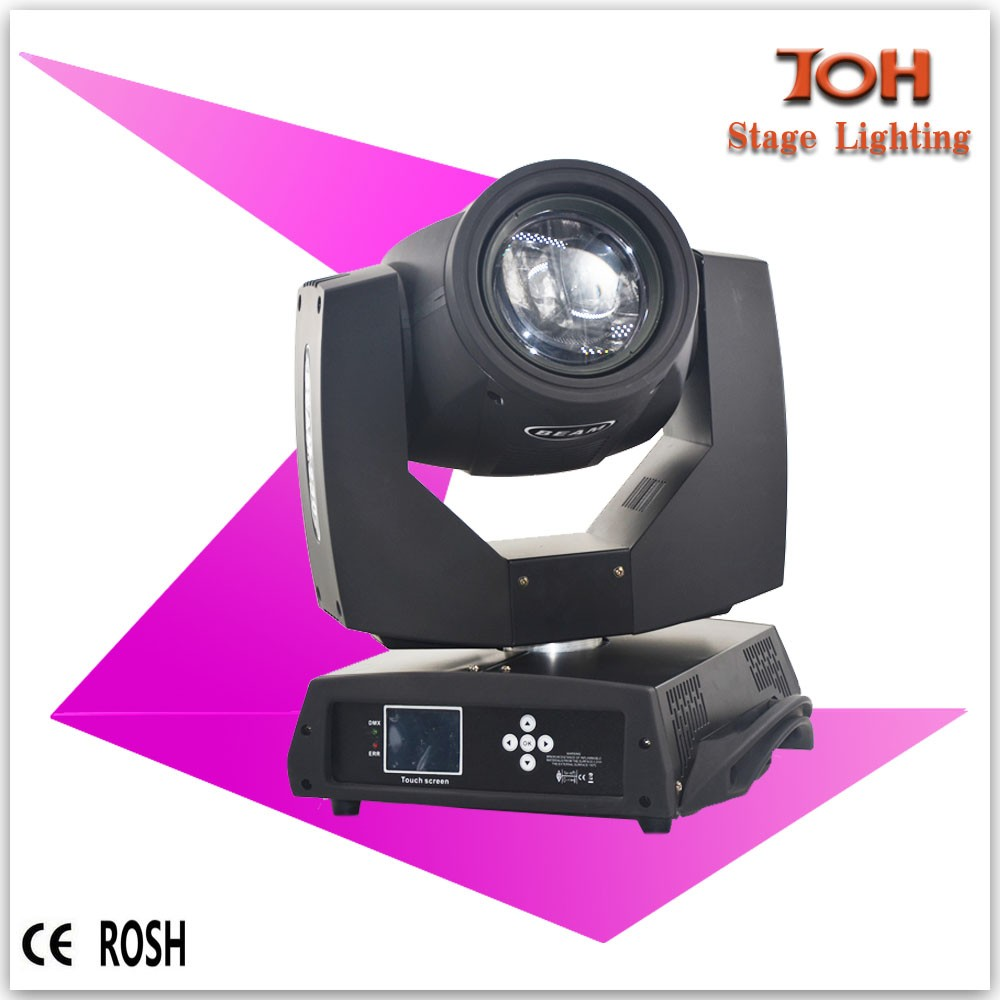 china supplier Cheap china moving heads 5R 189W beam 200 moving head light/beam r5 200w moving light moving lights