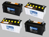 car DIN battery for car and truck starting custom design 12v100AH