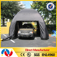 China 2015 new products inflatable camping tent for car roof top tent