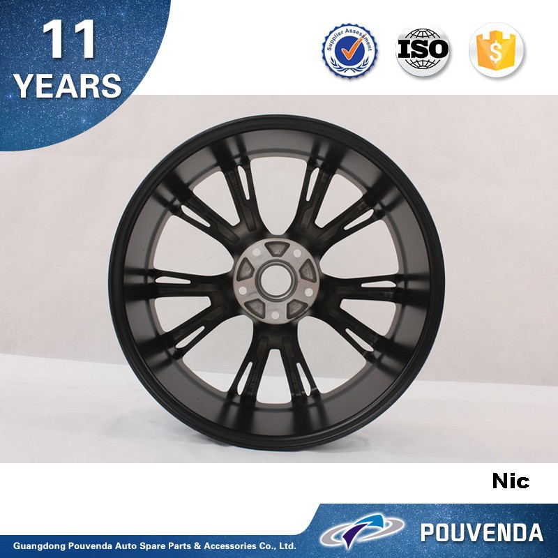 china suppiler for SRT8 type Alloy wheel For Jeep Grand Cherokee 2011+ auto Accessories