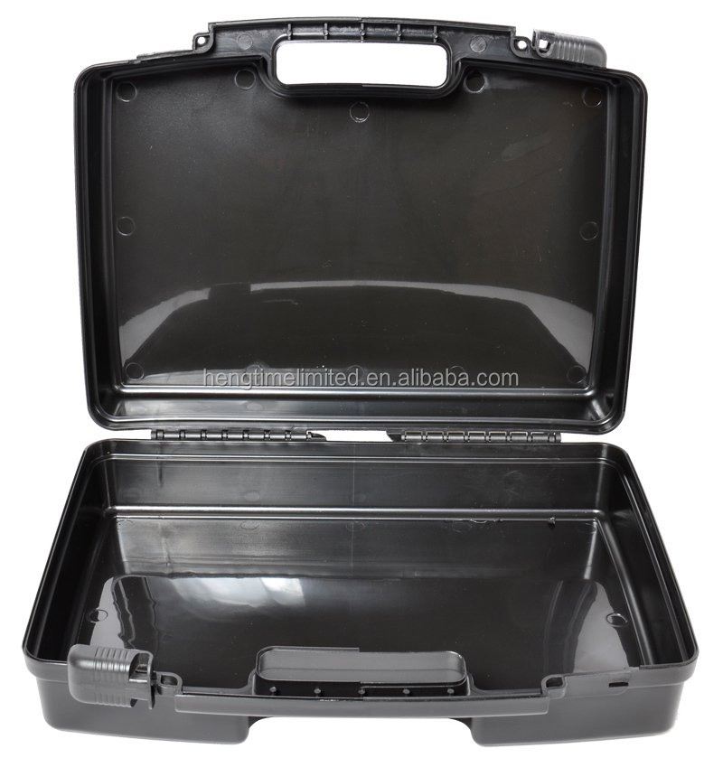 Electrical Big Storage Junction Hard Tool Plastic Carrying Case