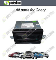 J43-7901011 AUDIO SYSTEM for chery fulwin