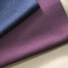 Hot New China wholesale printed overcoating tweed cashmere polyester woven wool blend fabric