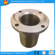 Replacement Parts for symons and Metso Cone Crushers driving shaft sleeve