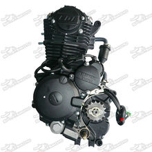 Motorcycle Zongshen CG250cc Air Cooled Engine Motor