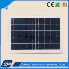 Cheap Price Efficiency 10W Polycrystalline Silicon Solar Panel