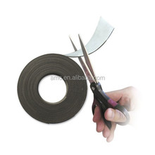 Flexible One Side Magnetic Rubber Sheet