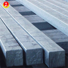 wholesale black mild steel billet,square steel billet size price for sale