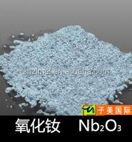 High quality Neodymium Oxide for permanent magnetic material