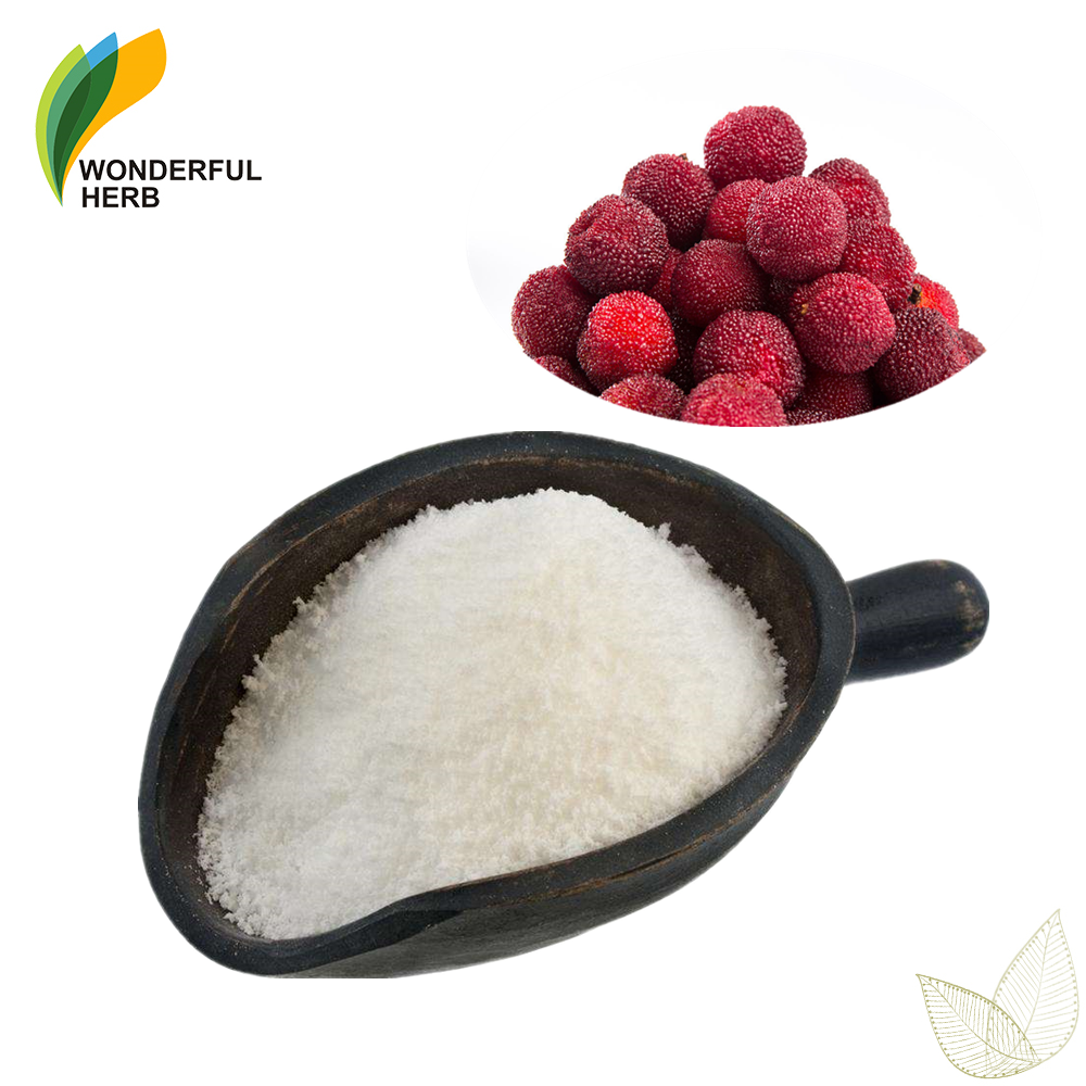 Bayberry root powder Waxberry dihydromyricetin yumberry myrica rubra bark extract