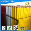 Adhesive PVC electrical insulating tape