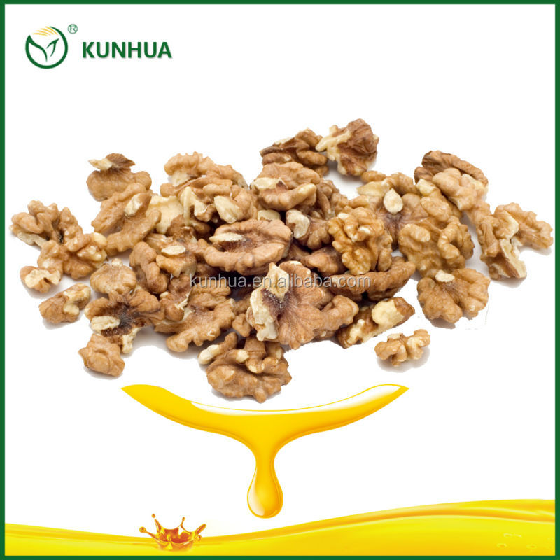 We Supply High Quality Cooking Use Walnut Oil