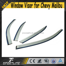 Auto Car Window Visor Vent Guard for Chevrolet Malibu 12-14