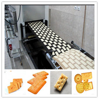 Small Bun Production Line new products 2016 innovative product