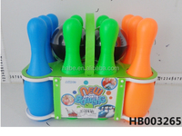 Wholesale 2014 new toys , Children sport toys, bowling balls