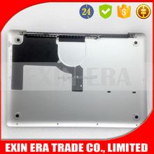 "13.3"" Laptop Bottom Cover Housing For Macbook Pro A1278 Bottom Case Replacement"