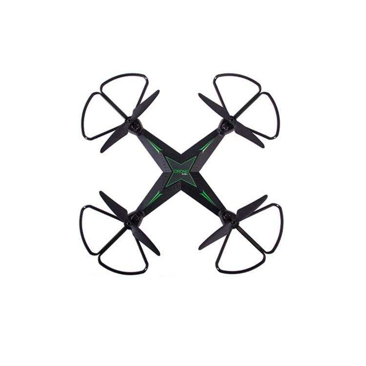 2.4G Remote Control 6-axis Smart toy plane Camera Drone
