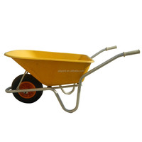 Aluminum Alloy Wheel Barrow for Europe Market