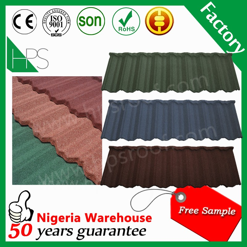Stone coated roof tile manufacturers,high quality corrugated roof sheets metal building materials