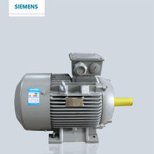 Siemens 1LE0001 90KW electric induction ac motor