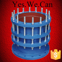 Manufacture Ductile Iron Pipe Fitting Dismantling Joint