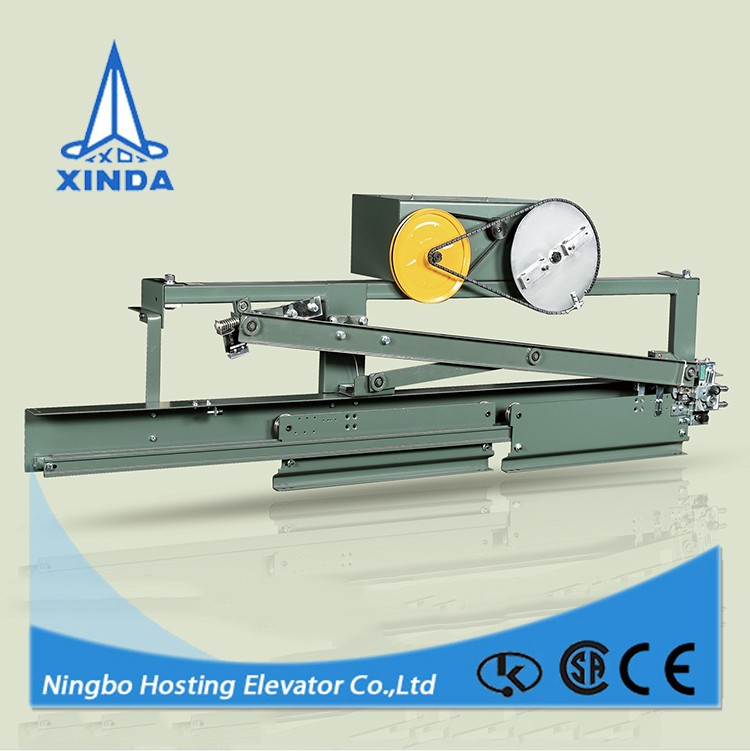 New Design elevator door motor