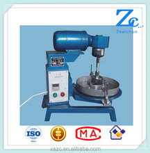 Favorable price for Emulsified Bitumen Wet Track Abrasion Testing Instrument