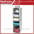 NAHAM hanging storage bag, hanging storage organizer, hanging closet organizer